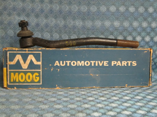 1949 50 51 Ford NORS RH Inner Tie Rod End # ES500