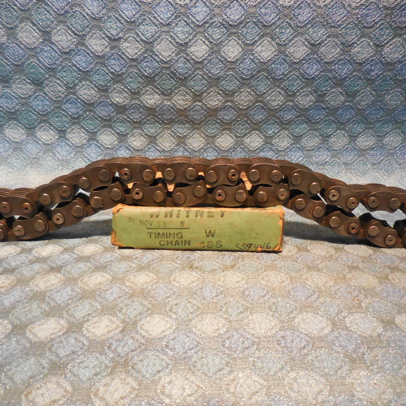 1950-1963 Oldsmobile NORS Timing Chain 51 52 53 54 55 56 57 58 59 60 61 62