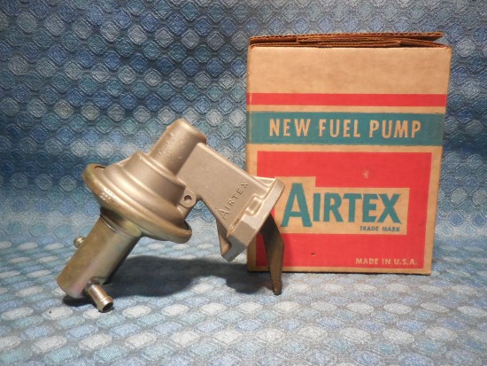 1969-1971 Chrysler Dodge Plymouth NORS Fuel Pump 1970 # 4589CAX
