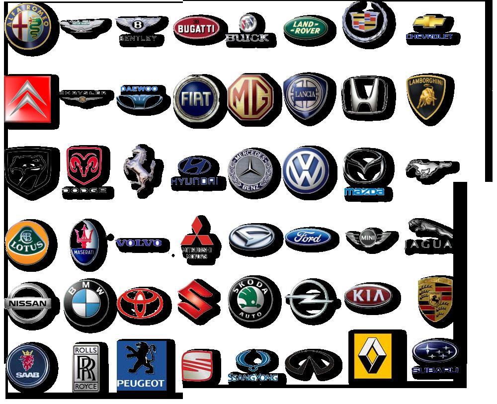Decals, Emblems, Detailing