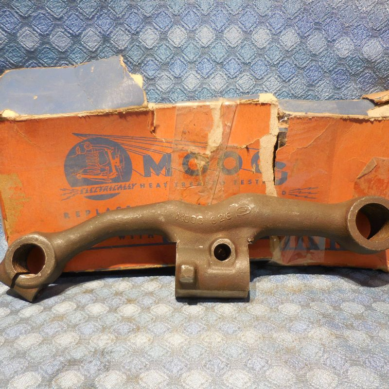 1939-1948 Chevrolet Pass NORS MOOG Steering Knuckle Support Left Side 1940 41 47