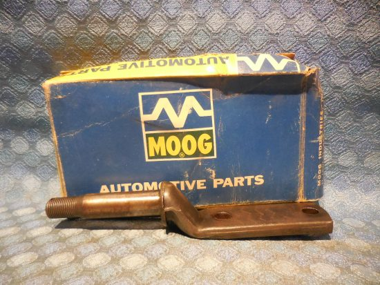 1959-1960 Mercury NORS MOOG Idler Arm Bracket # 875 (SEE Details in AD)