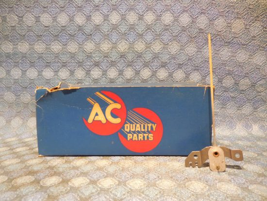 1960 Pontiac NOS AC Safeguard Pointer and Strap Assembly # 1588020 (SEE AD)