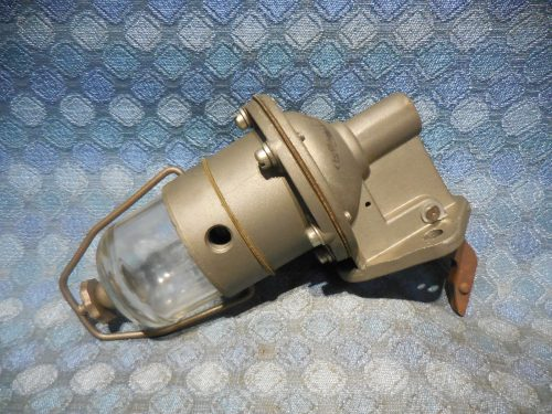 1955-1958 Studebaker Champion 58 Scotsman 6 Cyl NORS Fuel Pump 1956 1957 # 4156