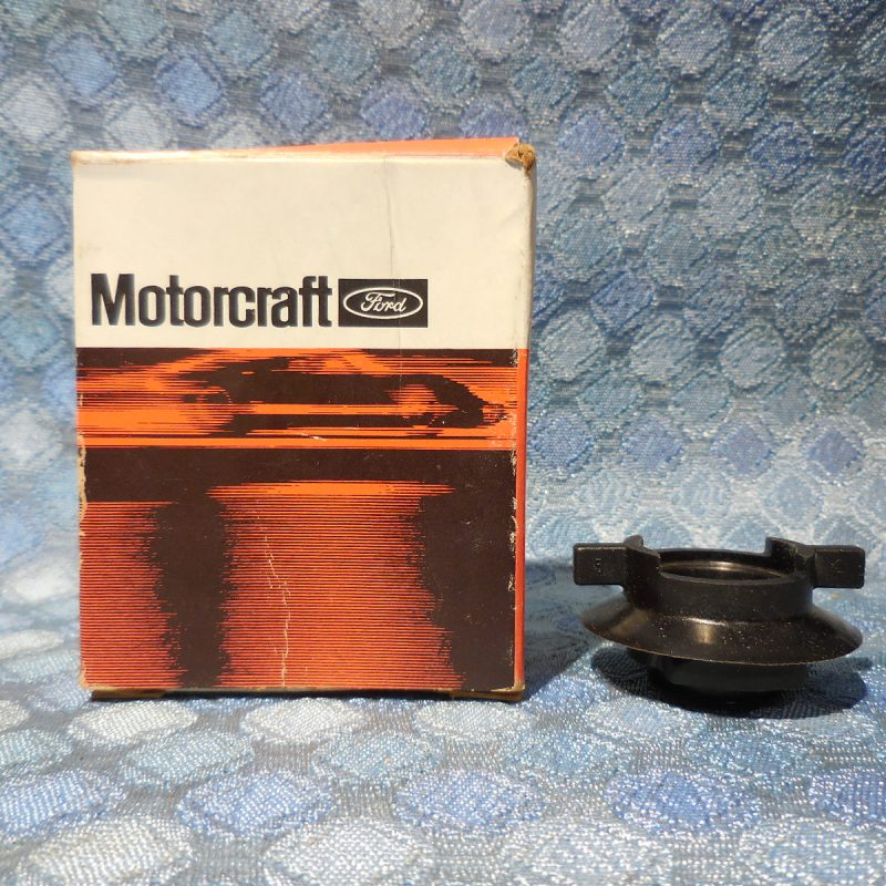 1979-1981 Ford Mercury NOS Motorcraft Oil Cap Assembly #D9AZ-6766-A