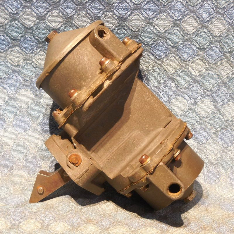 1948-1955 Willys 6 cyl NORS Fuel / Vacuum Pump 49 50 51 52 53 54 # 9645 (SEE AD)