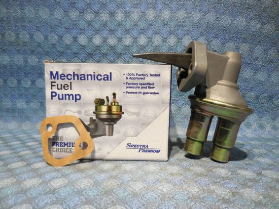 1981-1987 Chrysler Dodge Plymouth NEW Fuel Pump 82 84 85 86 # SP1049MP (SEE AD)