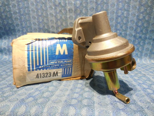 1979 - 1984 Buick Cadillac Oldsmobile NORS Fuel Pump # 41323