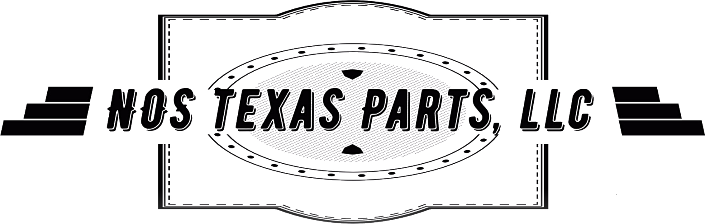 NOS Texas Parts, LLC – Antique Auto Parts